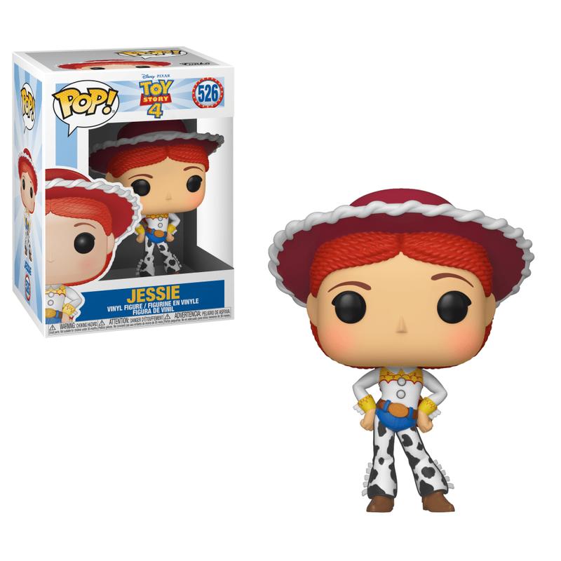 Jessie (Toy Story 4)