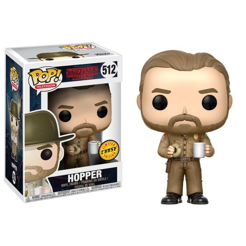 Hopper (No Hat)