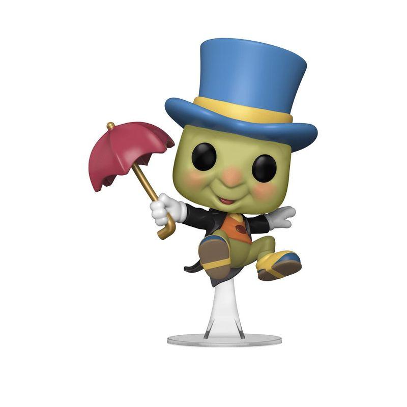 Jiminy Cricket [Fall Convention]