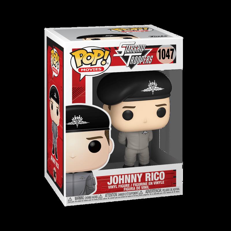 Johnny Rico
