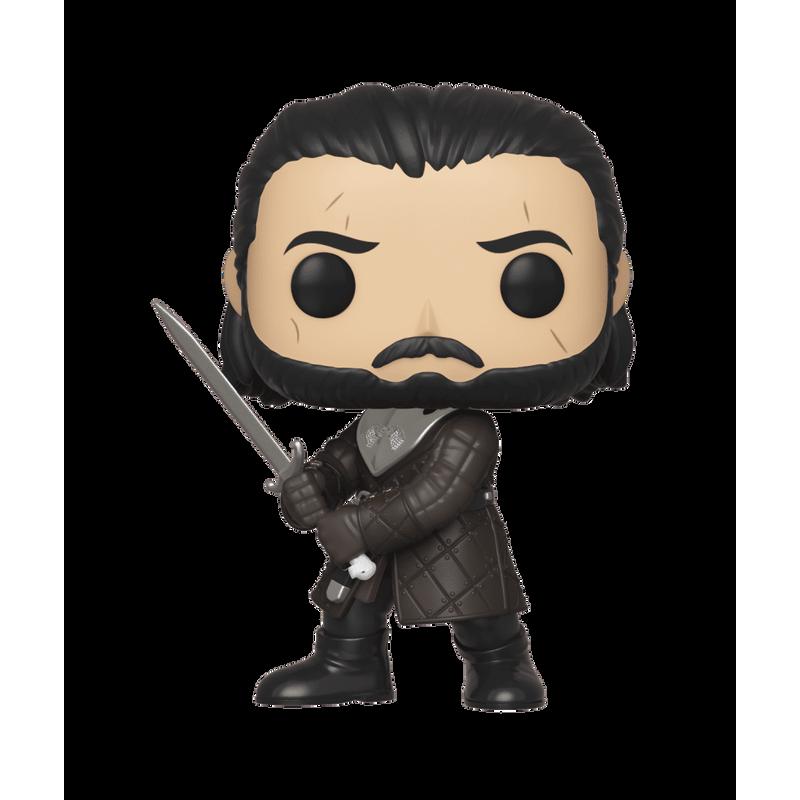 Jon Snow (Season 8)