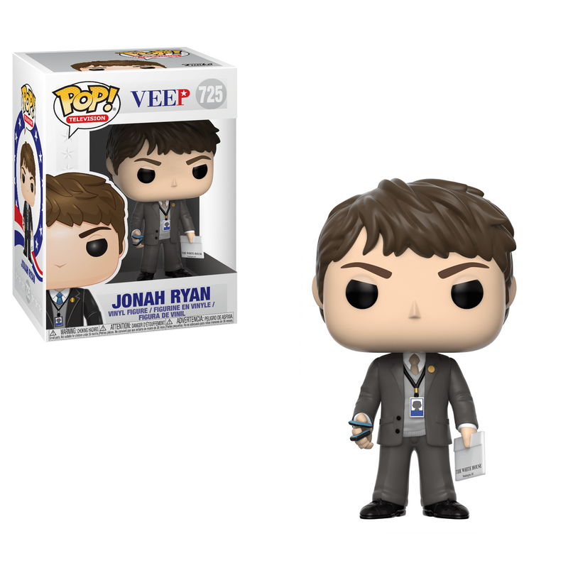 Jonah Ryan