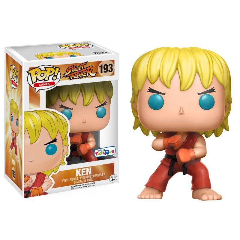 Ken (Special Attack)