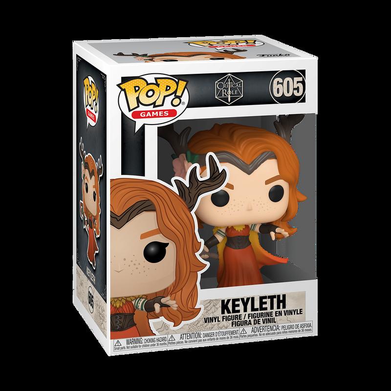Keyleth