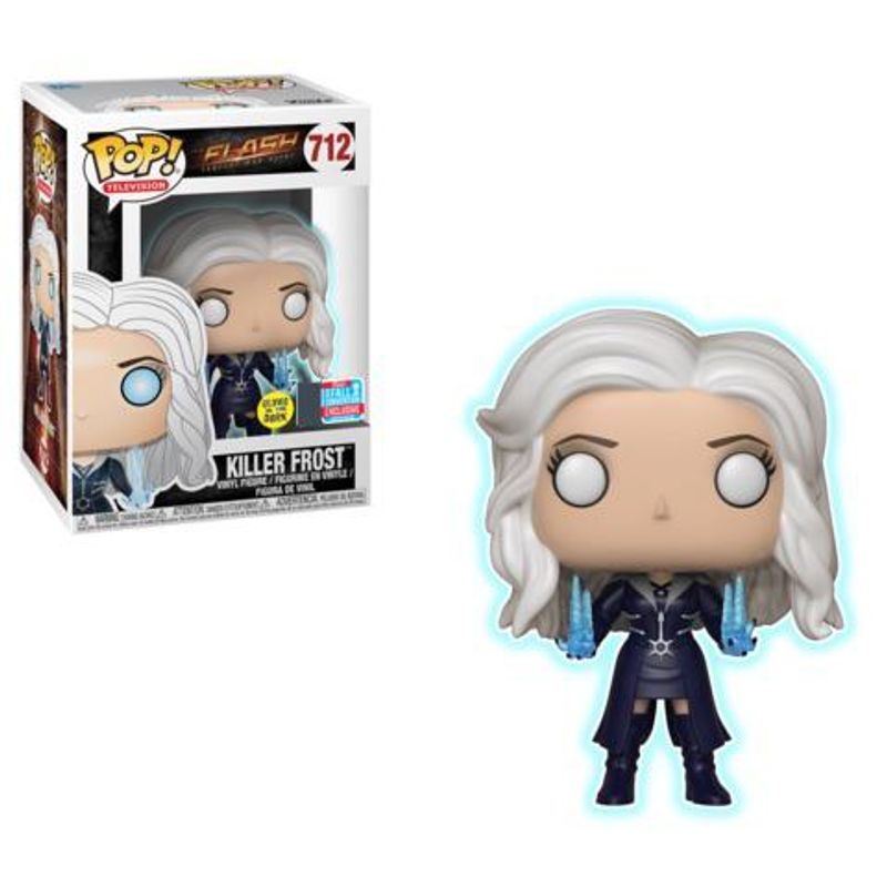 Killer Frost [Fall Convention]