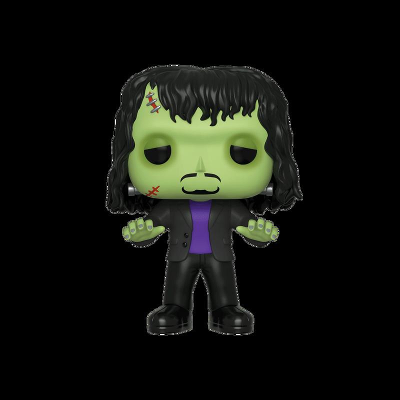 Kirk Hammett (Frankenstein)