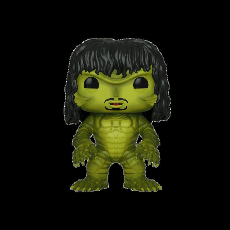 Kirk Hammett (Creature from the Black Lagoon)