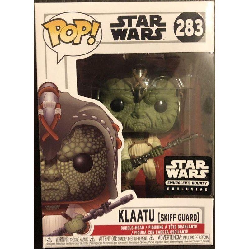 Klaatu (Skiff Guard)
