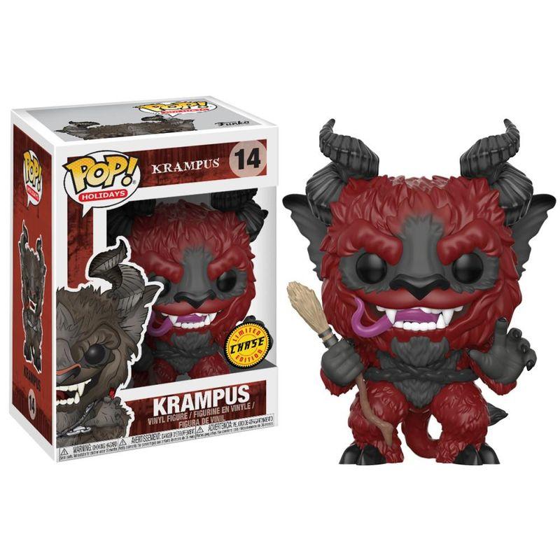 Krampus (Red)