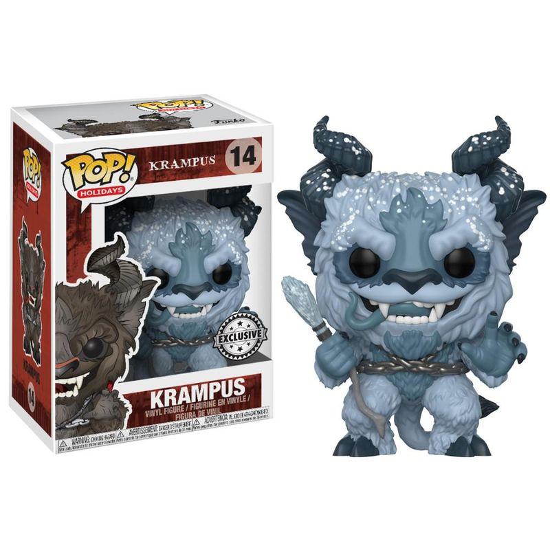 Krampus (Frozen)