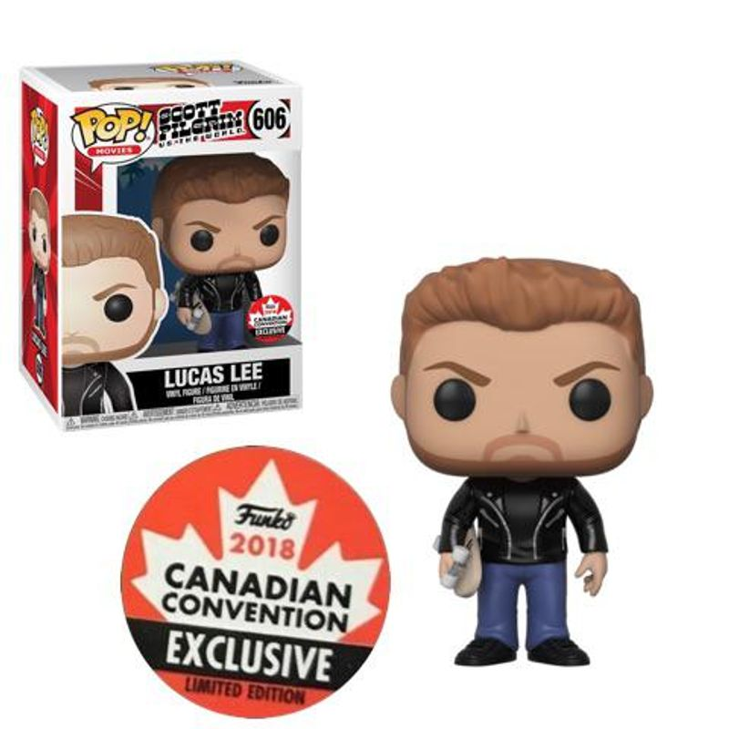 Lucas Lee [Canadian Convention]