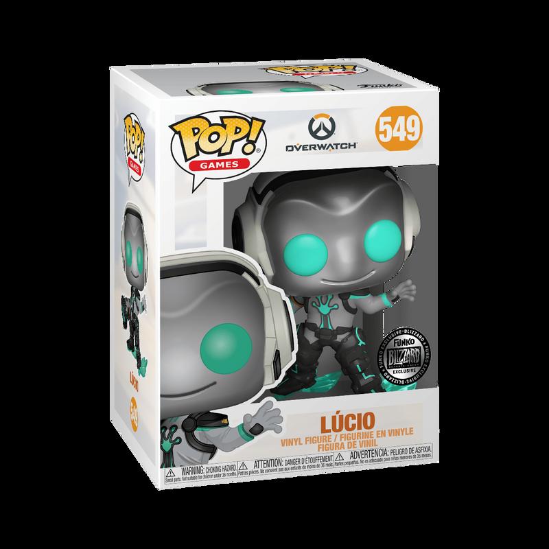 Lucio (Robot)