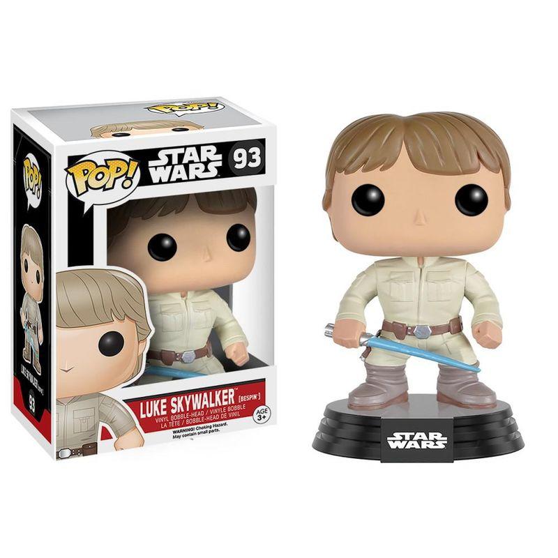 Luke Skywalker (Bespin)