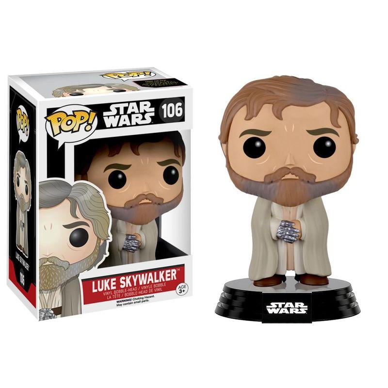 Luke Skywalker (The Force Awakens)