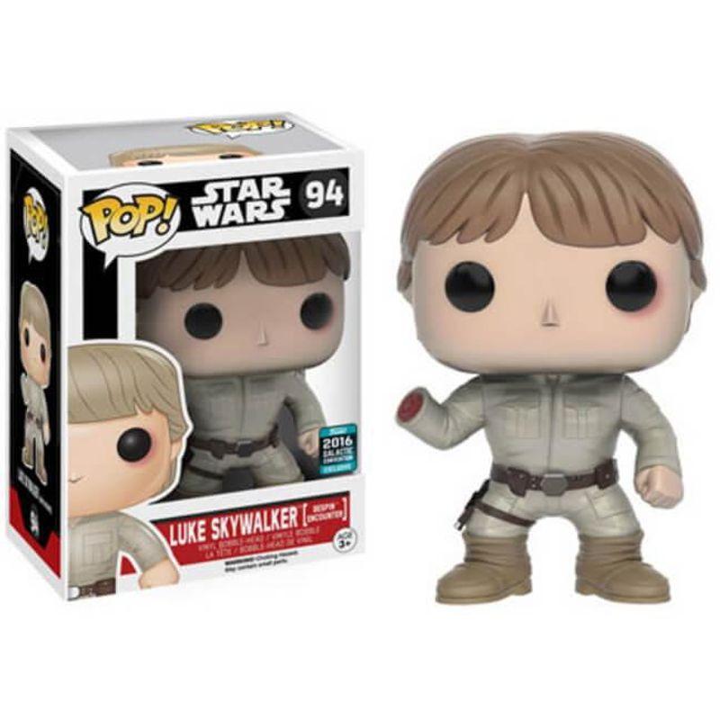 Luke Skywalker (Bespin Encounter) [Galactic Convention]