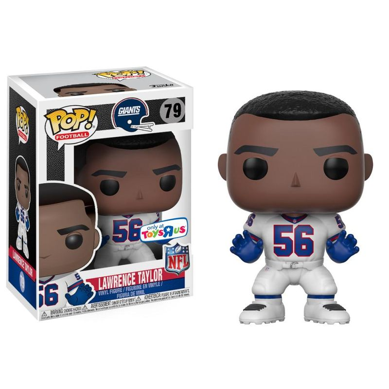 Lawrence Taylor (Color Rush)