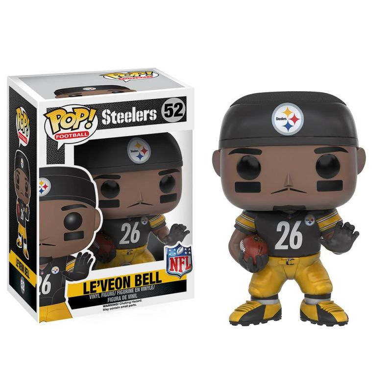 Le'Veon Bell (Wave 3)