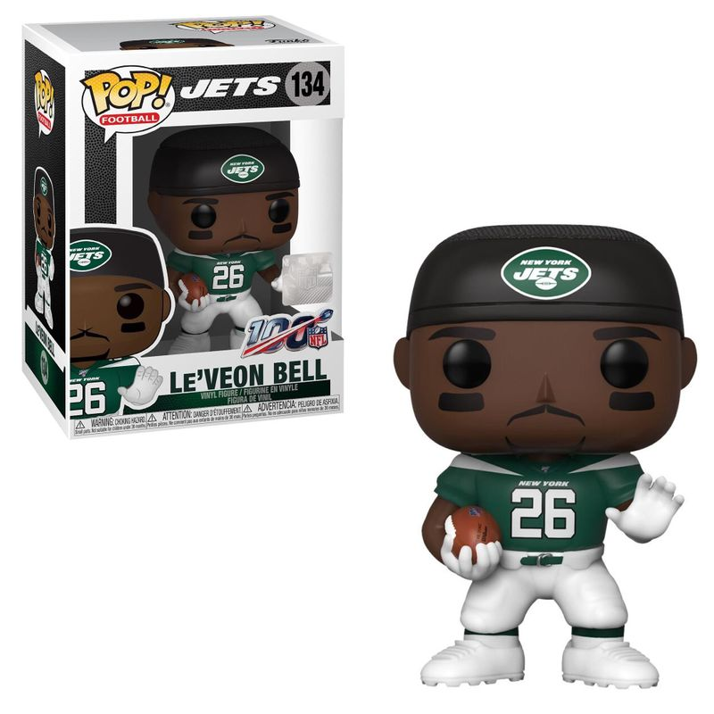Le'Veon Bell (New York Jets)