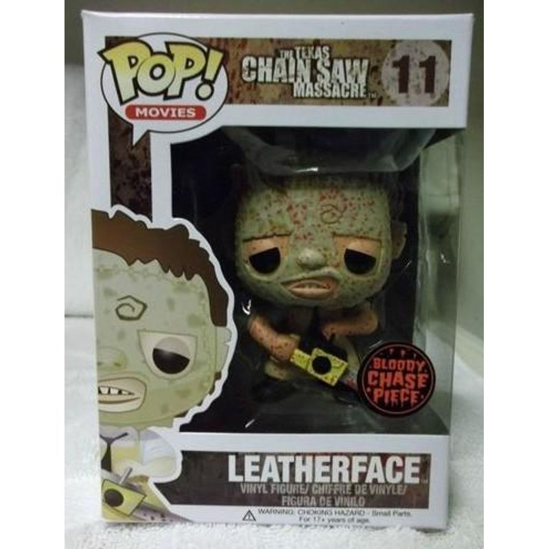Leatherface (Bloody)
