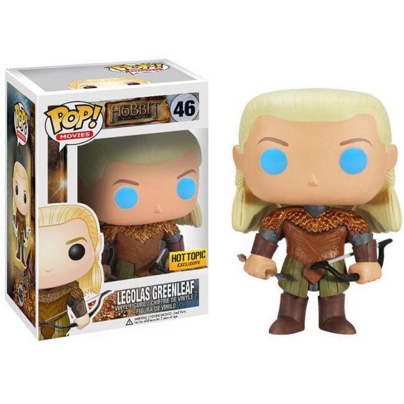 Legolas Greenleaf (Blue Eyes)
