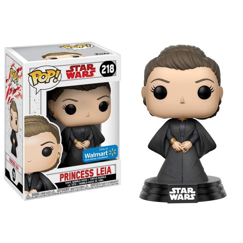 Princess Leia (The Last Jedi)