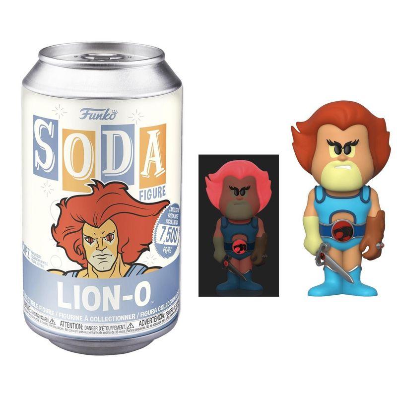 Lion-O (Glow in the Dark)