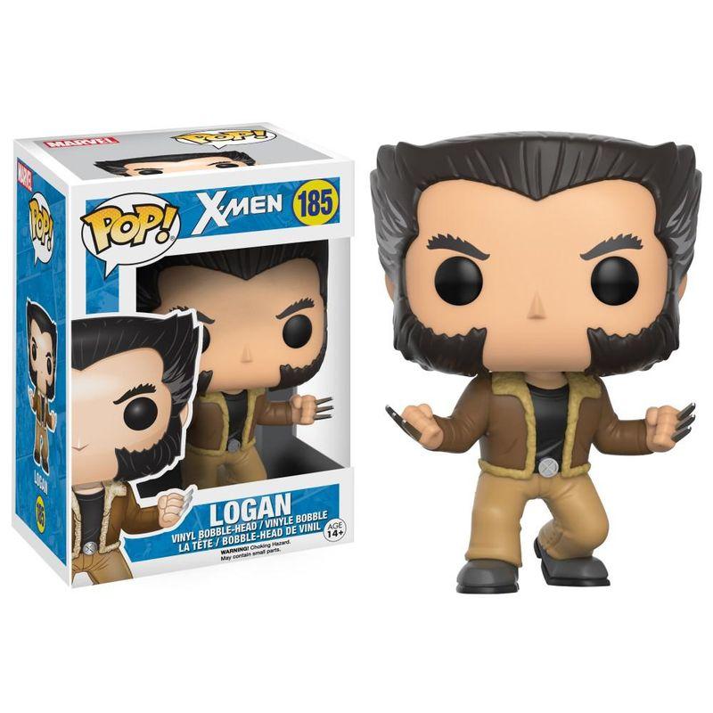 Logan (Jacket)