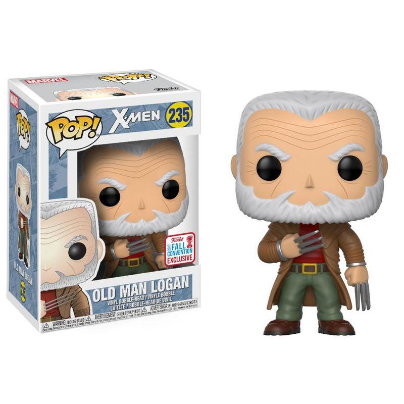 Old Man Logan [Fall Convention]