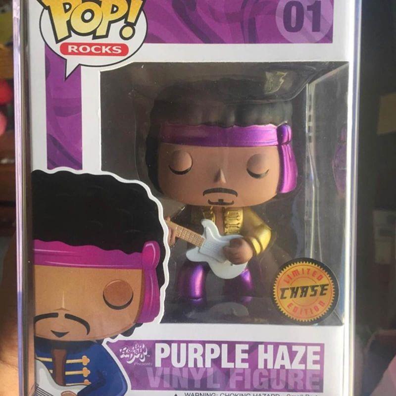 Purple Haze (Metallic)