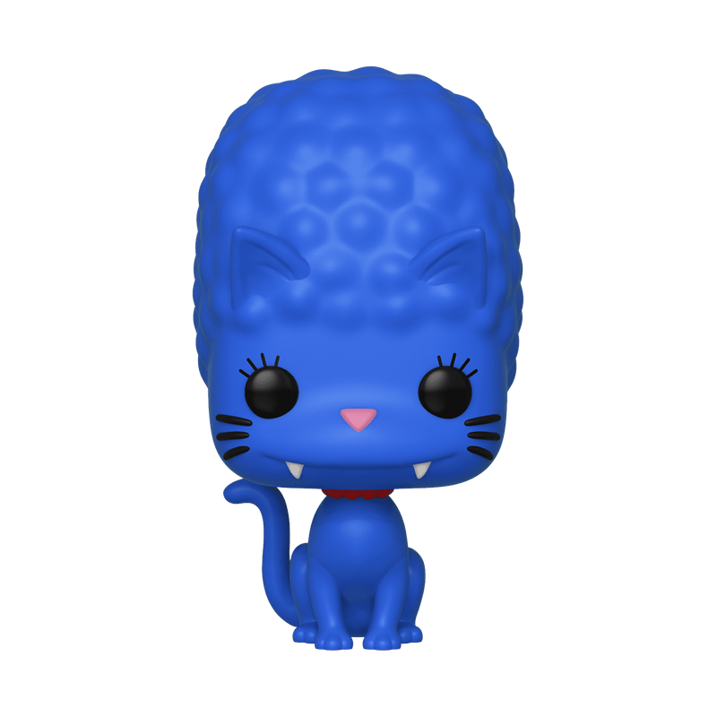 Panther Marge