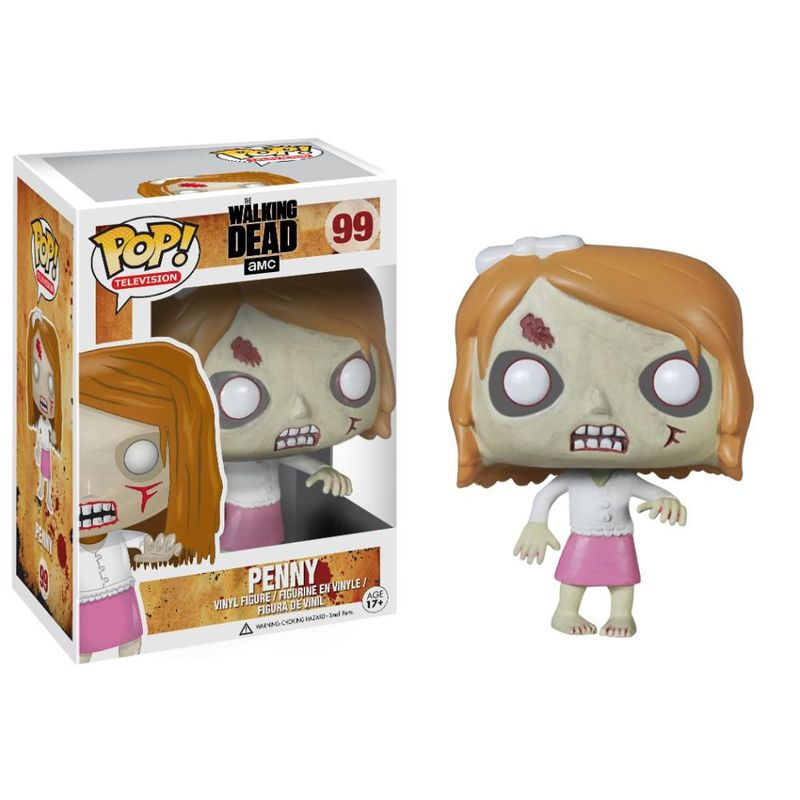 Penny (The Walking Dead)