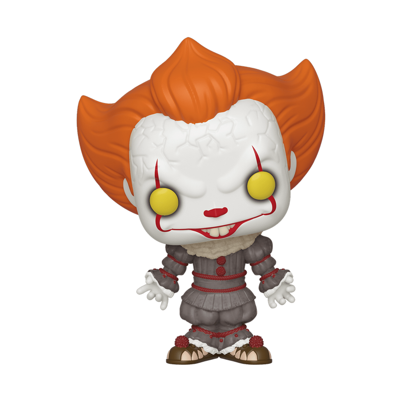 Pennywise (Open Arms)