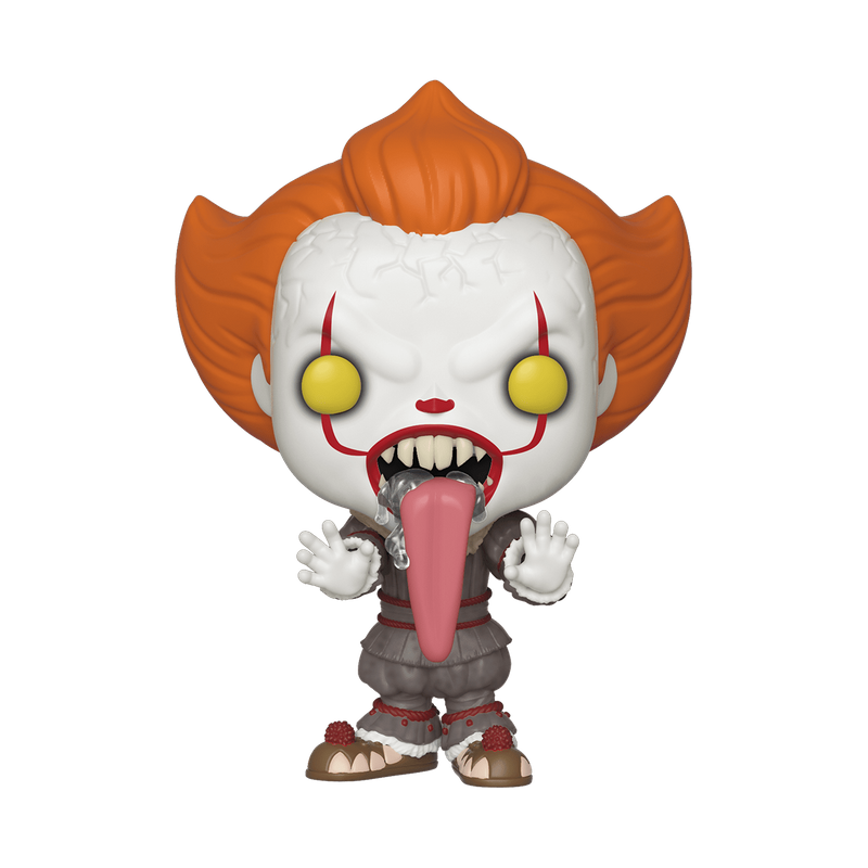 Pennywise Funhouse
