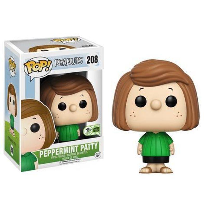 Peppermint Patty [ECCC]