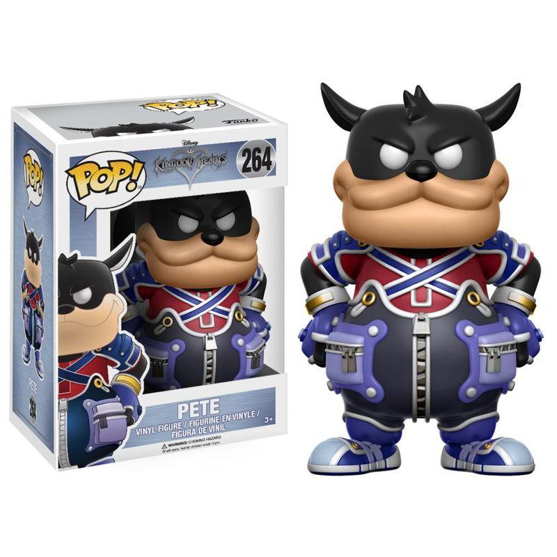 Pete (Kingdom Hearts)