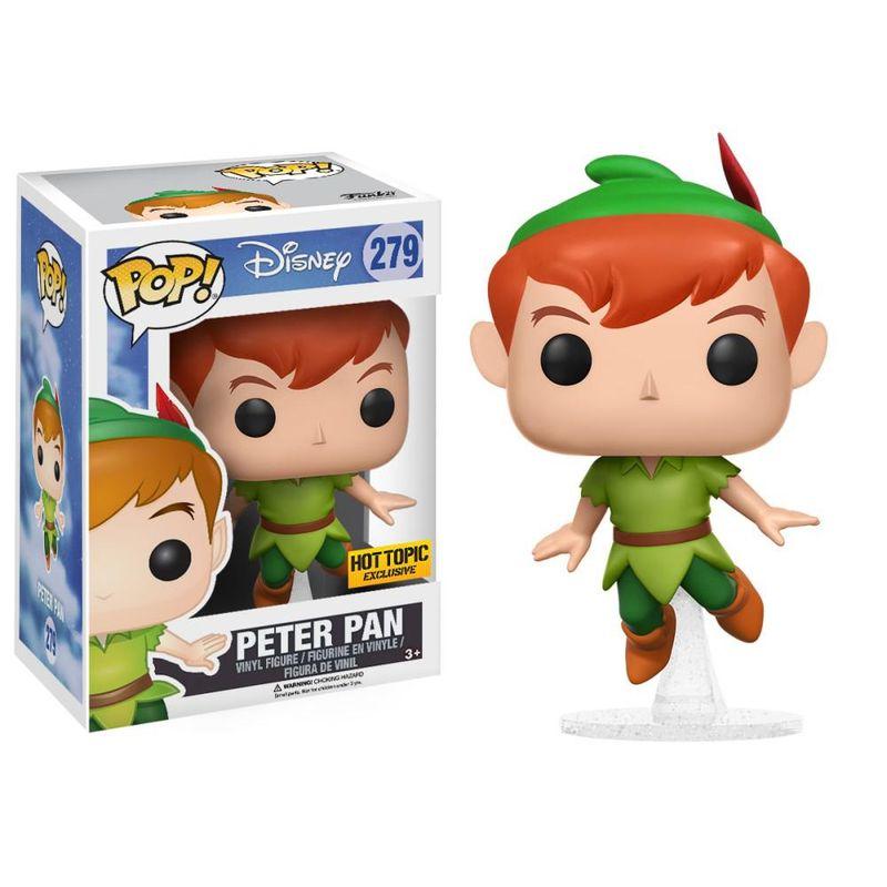 Peter Pan (Flying)
