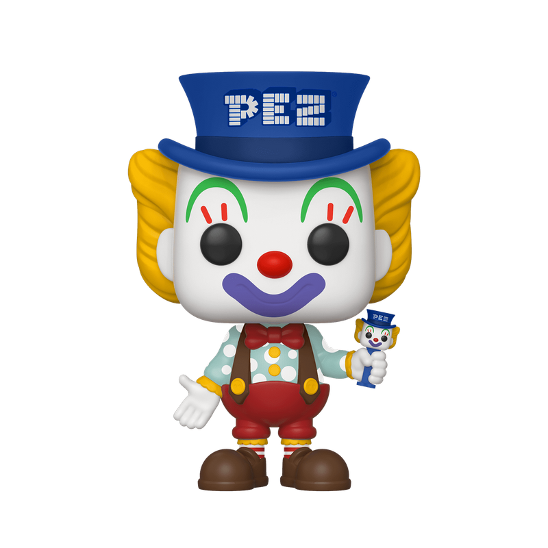 Peter Pez (Blue Hat)