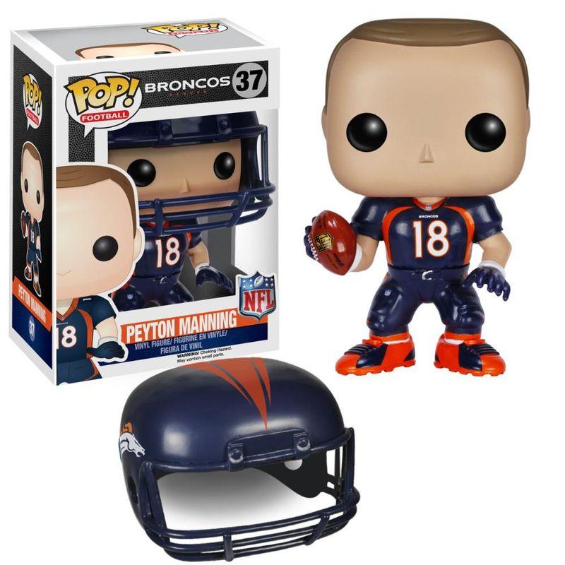 Peyton Manning (Wave 2)