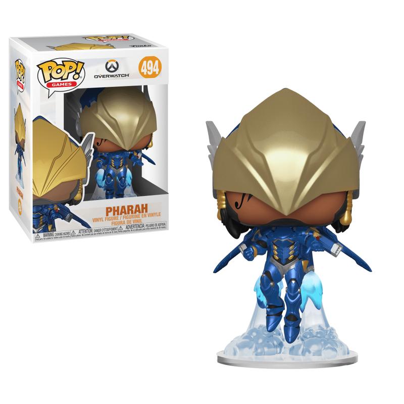 Pharah (Masked)