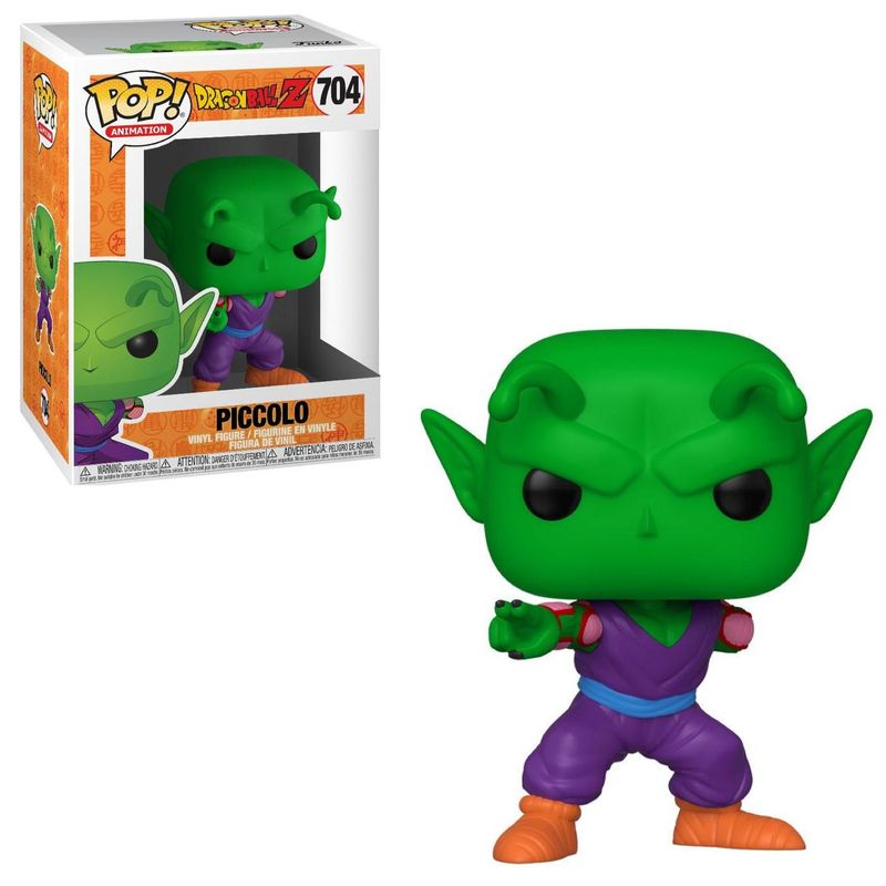 Piccolo (One Arm)