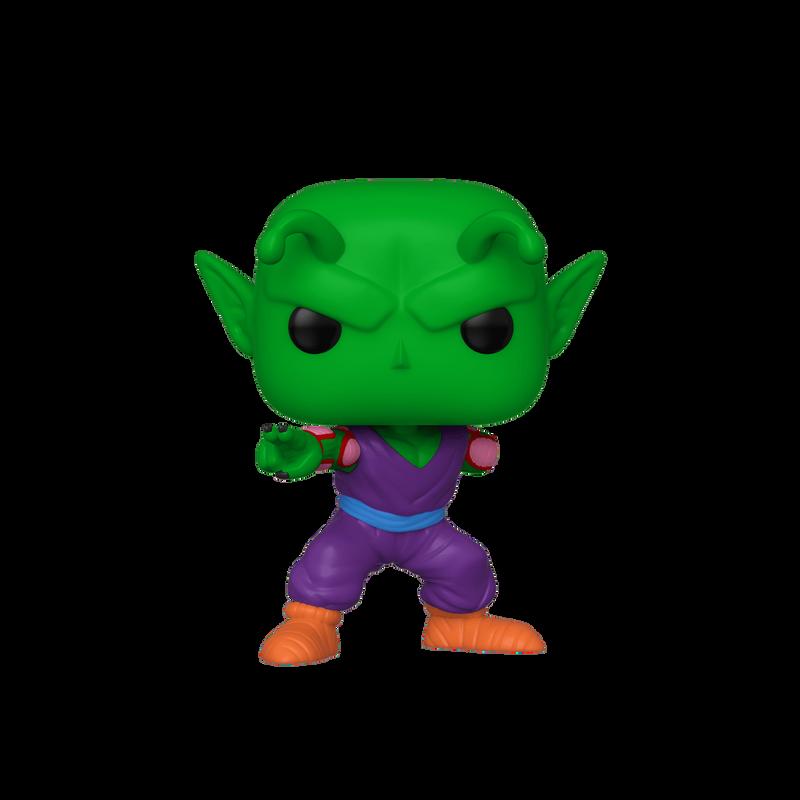 Piccolo (One Arm)