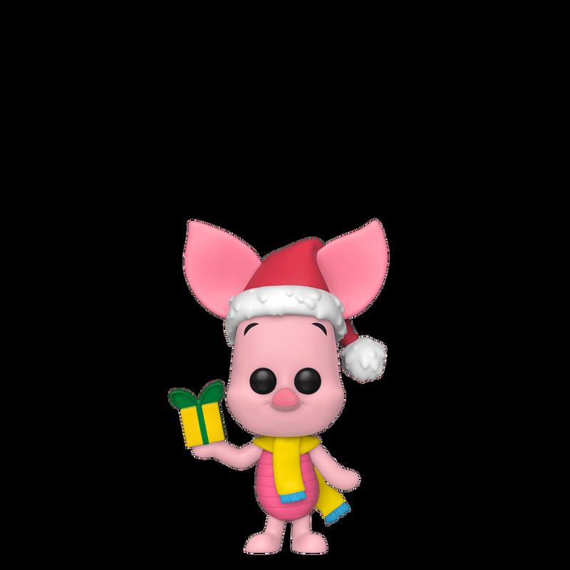 Holiday Piglet