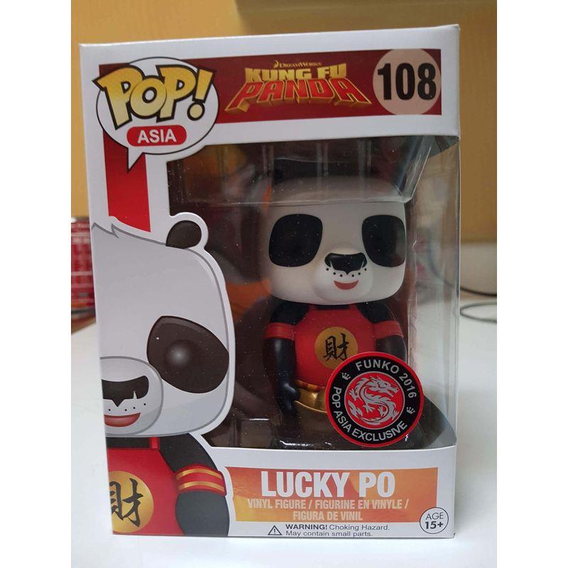 Lucky Po