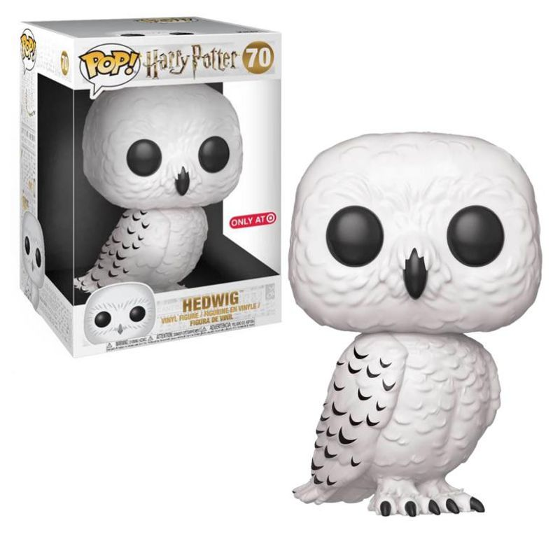 Hedwig (10-Inch)