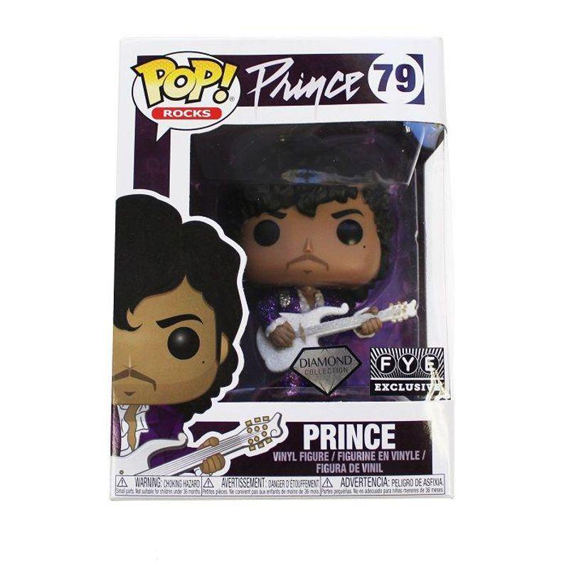 Prince (Diamond Collection)