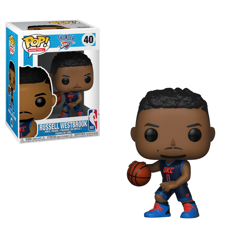 Russell Westbrook (Thunder)