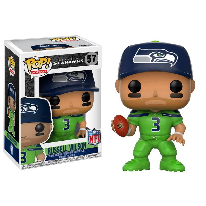 Russell Wilson (Color Rush)