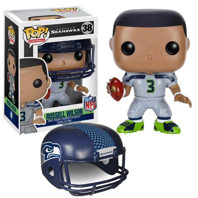 Russell Wilson (Wave 2)