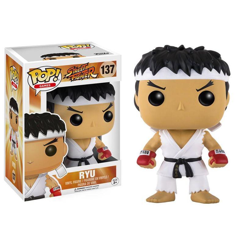 Ryu (White Headband)