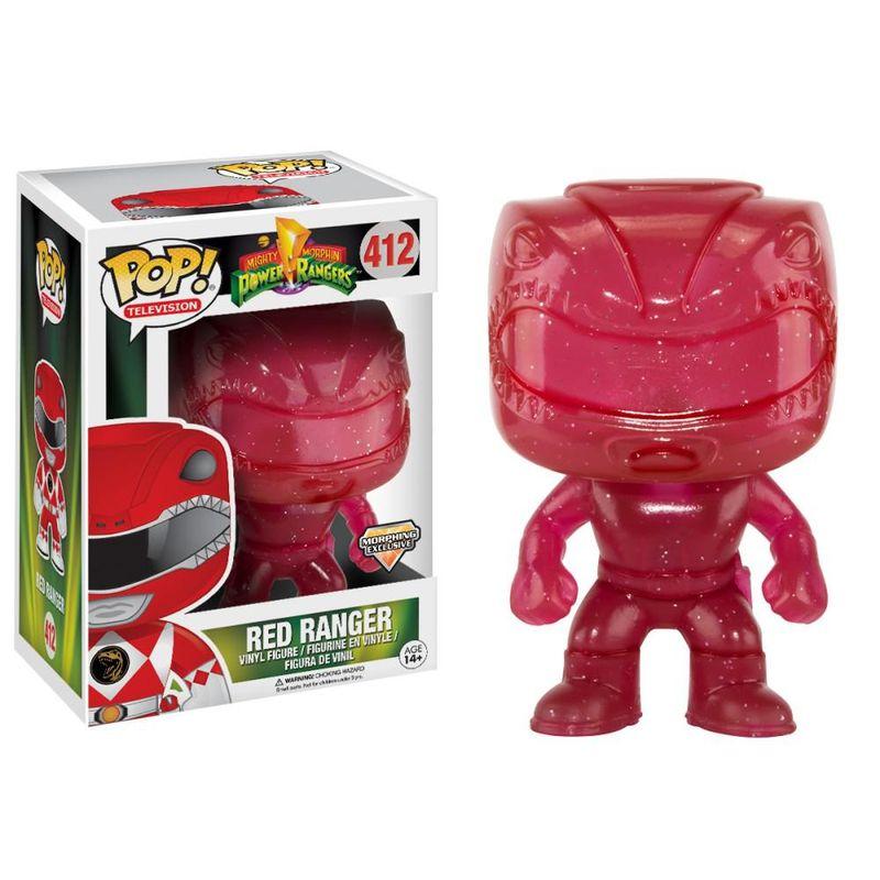 Red Ranger (Morphing)